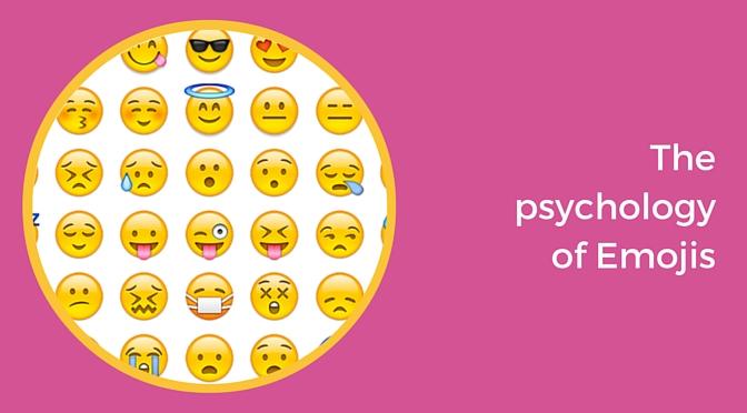 Shake Social - The psychology of Emojis