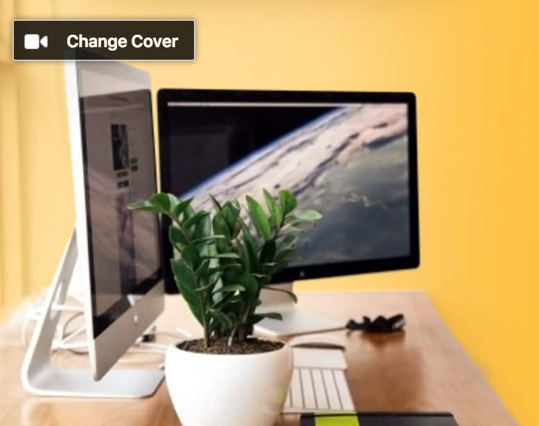 how to add video to facebook cover image